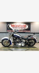 2007 Harley-Davidson Softail for sale 200873885