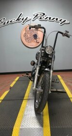 2007 Harley-Davidson Softail for sale 200902658
