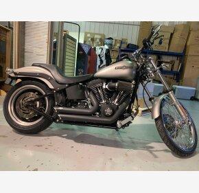2007 Harley-Davidson Softail for sale 200904729