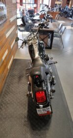 2007 Harley-Davidson Softail for sale 200905574