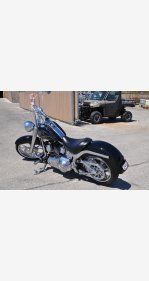2007 Harley-Davidson Softail for sale 200909675