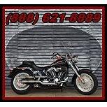 2007 Harley-Davidson Softail Fat Boy for sale 200913508
