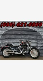 2007 Harley-Davidson Softail Fat Boy for sale 200913508