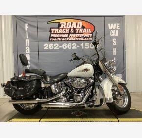 2007 Harley-Davidson Softail for sale 200917522
