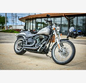 2007 Harley-Davidson Softail for sale 200918666