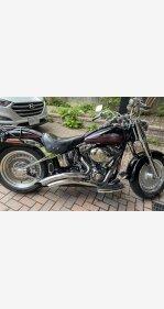 2007 Harley-Davidson Softail for sale 200919537