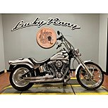 2007 Harley-Davidson Softail for sale 200919980