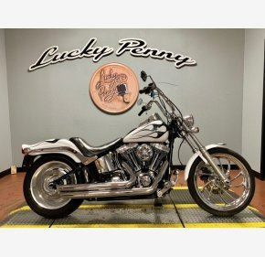 2007 Harley-Davidson Softail for sale 200919980