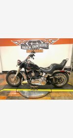 2007 Harley-Davidson Softail for sale 200924030