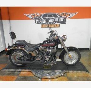 2007 Harley-Davidson Softail for sale 200924048