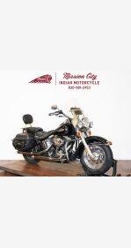 2007 Harley-Davidson Softail for sale 200929068