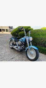2007 Harley-Davidson Softail Fat Boy for sale 200929891