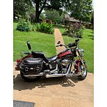 2007 Harley-Davidson Softail Heritage Classic for sale 200935304