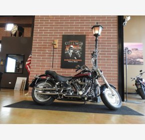 2007 Harley-Davidson Softail for sale 200939488