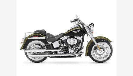 2007 Harley-Davidson Softail for sale 200940291