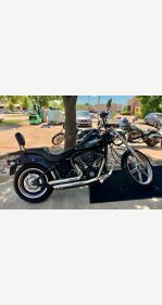 2007 Harley-Davidson Softail for sale 200945417