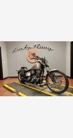 2007 Harley-Davidson Softail for sale 200946771