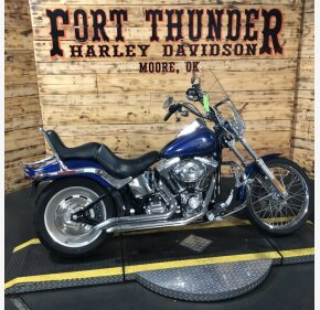 2007 Harley-Davidson Softail for sale 200947064