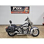 2007 Harley-Davidson Softail for sale 200950652