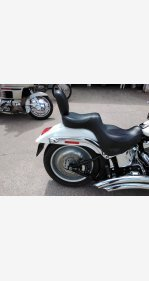 2007 Harley-Davidson Softail for sale 200951845