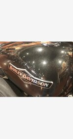2007 Harley-Davidson Softail for sale 200970055