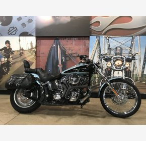 2007 Harley-Davidson Softail for sale 200972853