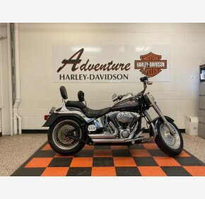 2007 Harley-Davidson Softail for sale 200973366