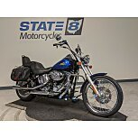 2007 Harley-Davidson Softail for sale 200979388