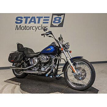 2007 Harley-Davidson Softail for sale 200979388