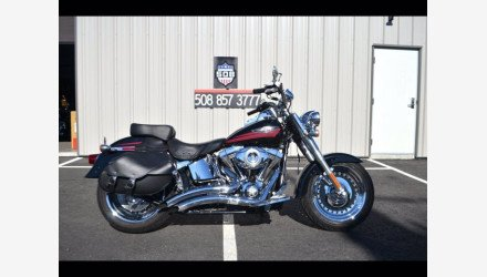 2007 Harley-Davidson Softail for sale 200984117
