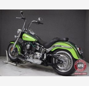 2007 Harley-Davidson Softail for sale 200985006