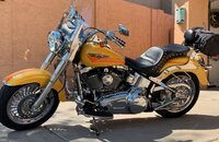2007 Harley-Davidson Softail for sale 200985173