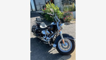 2007 Harley-Davidson Softail for sale 200985712