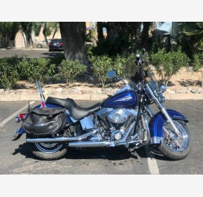 2007 Harley-Davidson Softail for sale 200988915