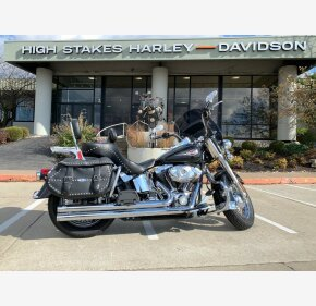 2007 Harley-Davidson Softail for sale 200990972