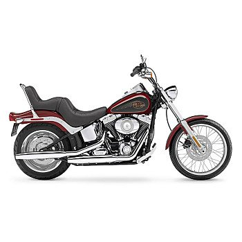 2007 Harley-Davidson Softail for sale 200991604