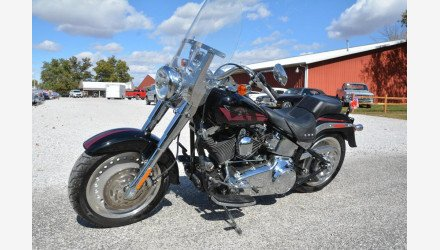 2007 Harley-Davidson Softail for sale 200991632