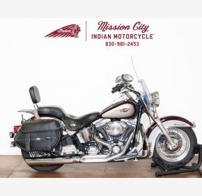 2007 Harley-Davidson Softail for sale 200994193