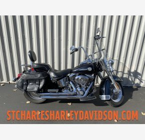 2007 Harley-Davidson Softail for sale 200999751