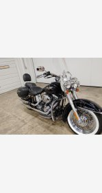 2007 Harley-Davidson Softail for sale 201002464