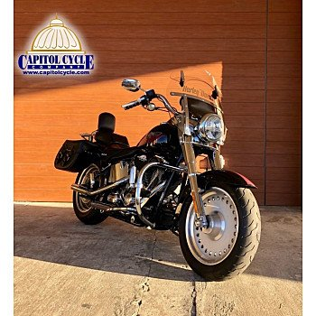 2007 Harley-Davidson Softail for sale 201004874