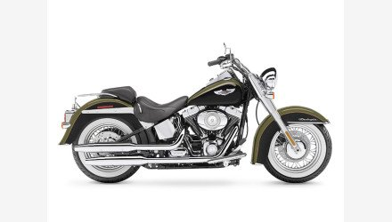 2007 Harley-Davidson Softail for sale 201005799