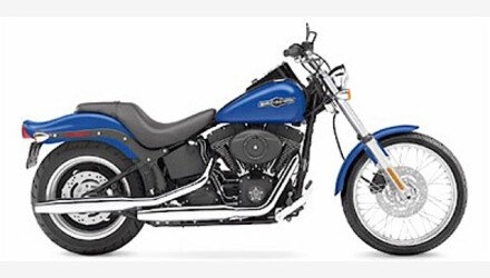 2007 Harley-Davidson Softail for sale 201009241