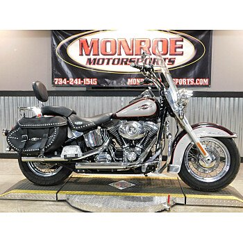 2007 Harley-Davidson Softail for sale 201028463