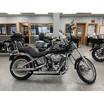 2007 Harley-Davidson Softail for sale 201064721