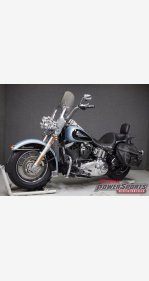 2007 Harley-Davidson Softail for sale 201071686