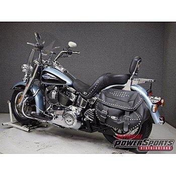 2007 Harley-Davidson Softail for sale 201076638