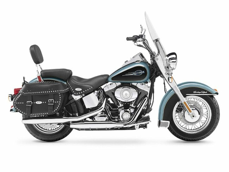 2007 Harley-Davidson Softail for sale 201081156