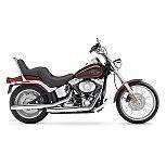 2007 Harley-Davidson Softail for sale 201099217