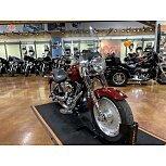 2007 Harley-Davidson Softail for sale 201103408